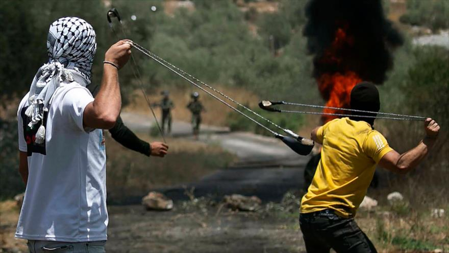 Palestina: 3.ª Intifada está por venir, si Israel anexa Cisjordania