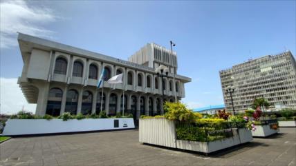 Guatemala atraviesa una severa crisis en su sistema judicial