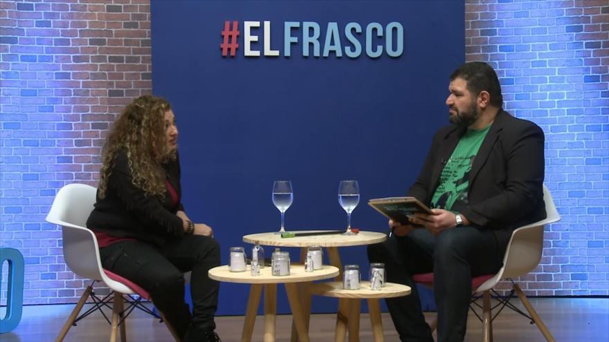 El Frasco, medios sin cura: Cowboy sanciona, criminal anexiona
