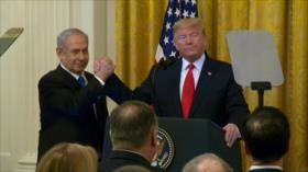 PoliMedios: Anexión de Cisjordania, ¿plan muerto?