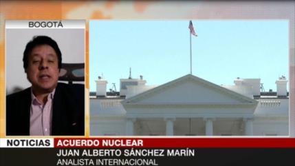 Marín: El pacto nuclear tiene futuro oscuro por engaño de Europa