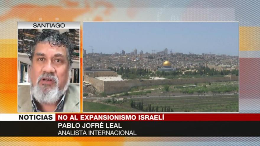 Leal: resistencia frena ambiciones israelíes de anexar Cisjordania | HISPANTV