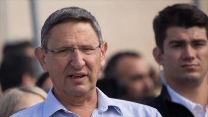Jefe militar israelí: La anexión es por el momento impracticable