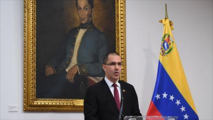 """Venezuela desea un país """"sin exclusiones"""" para el pueblo de EEUU"""