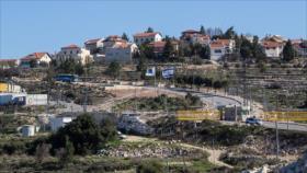 Israel construye 164 viviendas ilegales más en Cisjordania