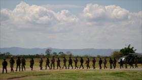 Juicio político a Duque si no frena maniobras de EEUU en Colombia
