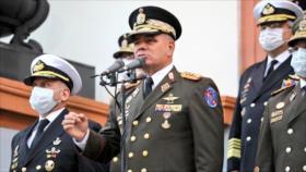 """""""FANB sigue contra el imperialismo y para soberanía de Venezuela"""""""