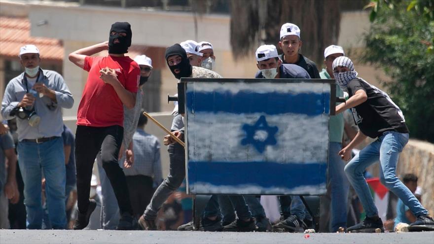 Presión internacional y divisiones aplazan anexión de Cisjordania | HISPANTV