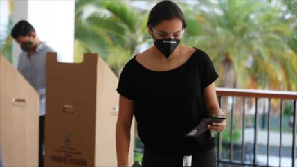 República Dominicana va a elecciones generales en plena pandemia