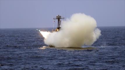"""""""Toda la costa del sur de Irán cuenta con ciudades de misiles"""""""