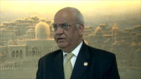 Palestina intenta crear una coalición internacional contra Israel