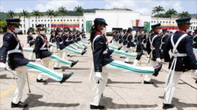 Fotos: Venezuela celebra aniversario del Día de la Independencia