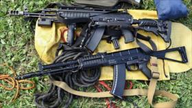 Rusia fabrica nuevo fusil de asalto que competirá con Kalashnikov
