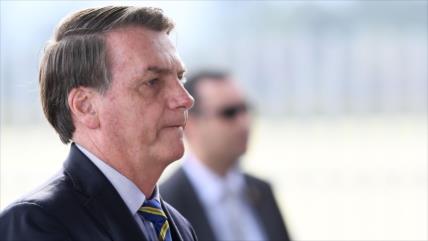 Bolsonaro sigue buscando a alguien para su ministro de Educación