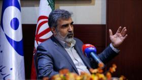 Irán reemplazará caseta dañada en Natanz con otra más avanzada