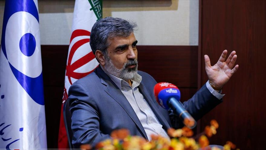 Irán reemplazará caseta dañada en Natanz con otra más avanzada | HISPANTV