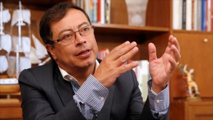 Congresista colombiano desconoce a Duque y llama a desobediencia civil