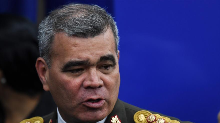 Padrino López: Oposición venezolana jamás tendrá el poder político