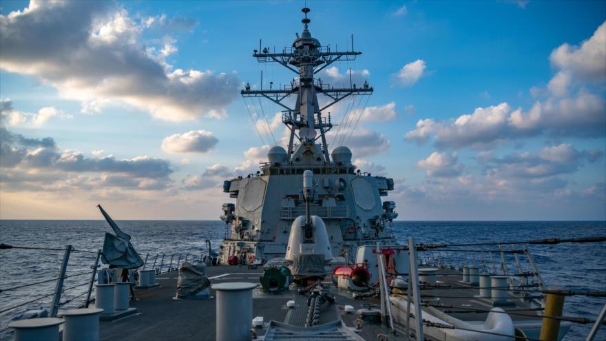 ¿Por qué EEUU se refuerza militarmente en patio trasero de China? | HISPANTV