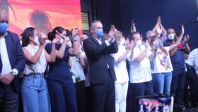 Dominicanos eligen a Luis Abinader como nuevo presidente del país