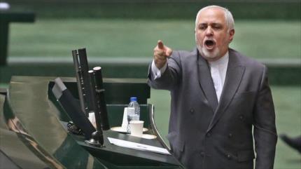 Irán: Futuro gobierno de EEUU debe compensar daños de sanciones