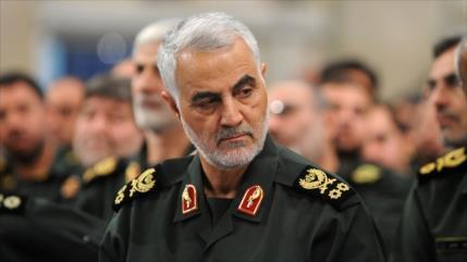 EEUU pidió a Irán que no responda al asesinato de Soleimani
