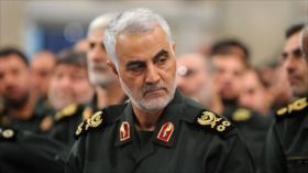 "ONU concluye: Fue ""ilegal"" asesinato del general iraní Soleimani"