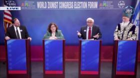 Dentro de Israel: Congreso sionista mundial