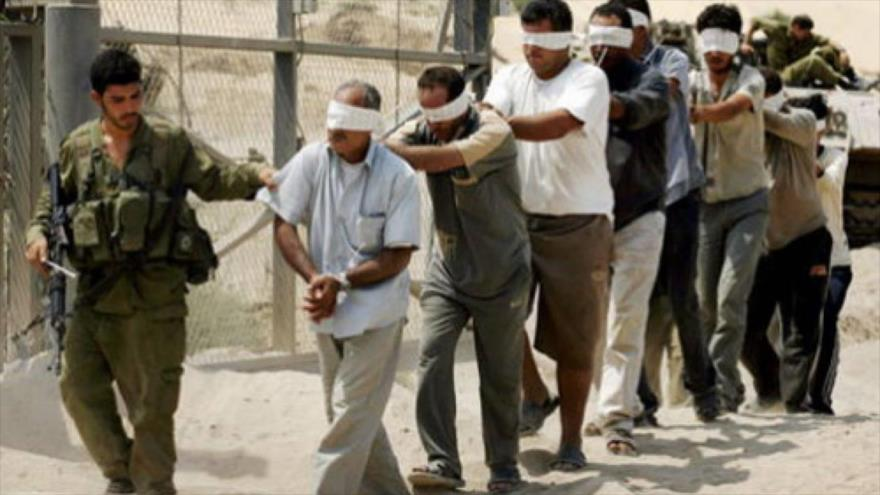 Israel sigue política de muerte gradual contra presos palestinos