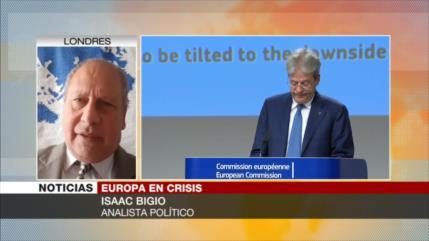 'UE resiste mejor que EEUU la recesión económica por COVID-19'