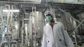 Irán niega rumores de explosión en una instalación nuclear en Yazd