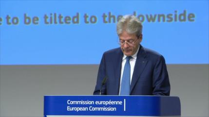Impacto económico de coronavirus en Europa es inevitable