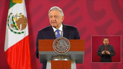 López Obrador da negativo en coronavirus antes de viajar a EEUU