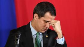 TSJ de Venezuela suspende junta directiva del partido de Guaidó