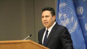 Venezuela denuncia que Londres se roba el oro pretextando a Guaidó