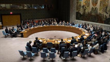 Rusia y China vetan resolución que infringe soberanía de Siria