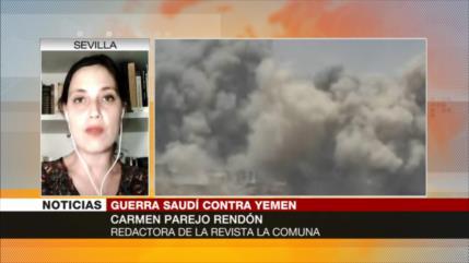 Parejo: El imperialismo pretende dominar la riqueza de Yemen