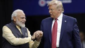 EEUU asegura respaldar a La India en una posible guerra con China