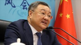 China discutirá el desarme si EEUU reduce su arsenal nuclear