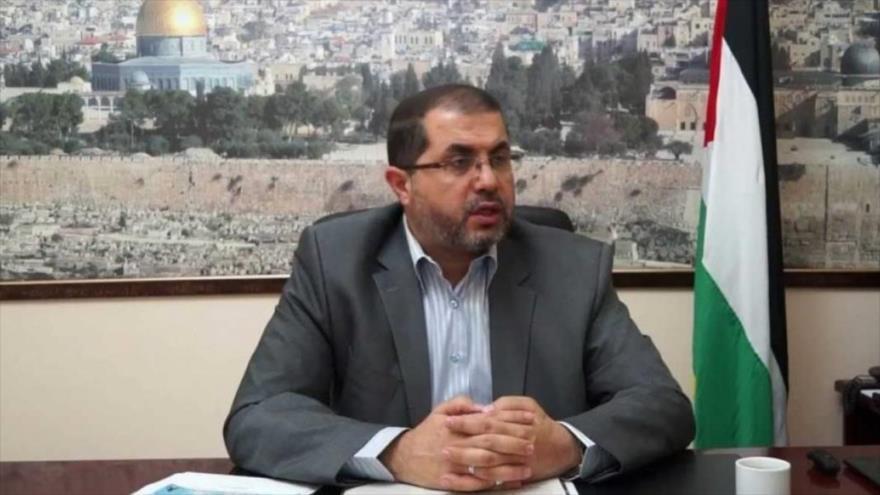 HAMAS: Dictámenes de la ONU aíslan más a Israel para anexar Cisjordania