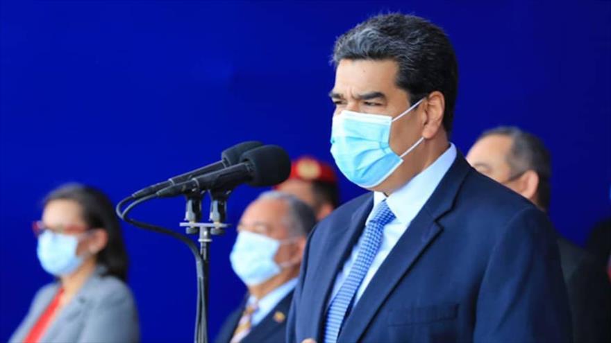 Venezuela tendrá un plan especial de bioseguridad para elecciones | HISPANTV