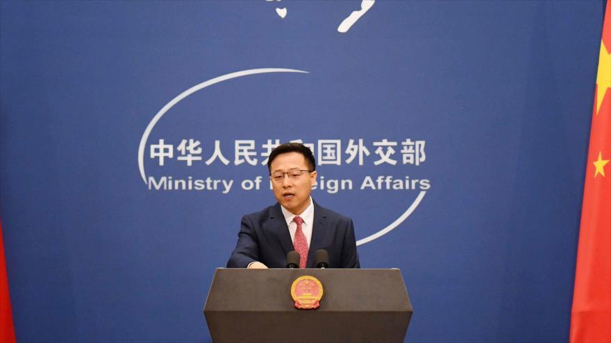 China responde ojo por ojo a nuevas restricciones de visas de EEUU
