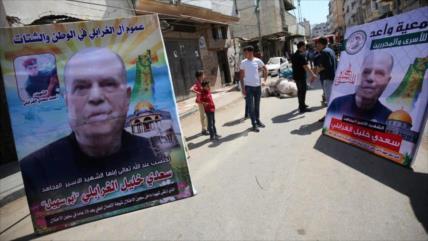Preso palestino muere por 'deliberada negligencia médica' de Israel