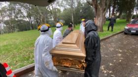 Siguen al alza contagios y muertes de COVID-19 en Guatemala