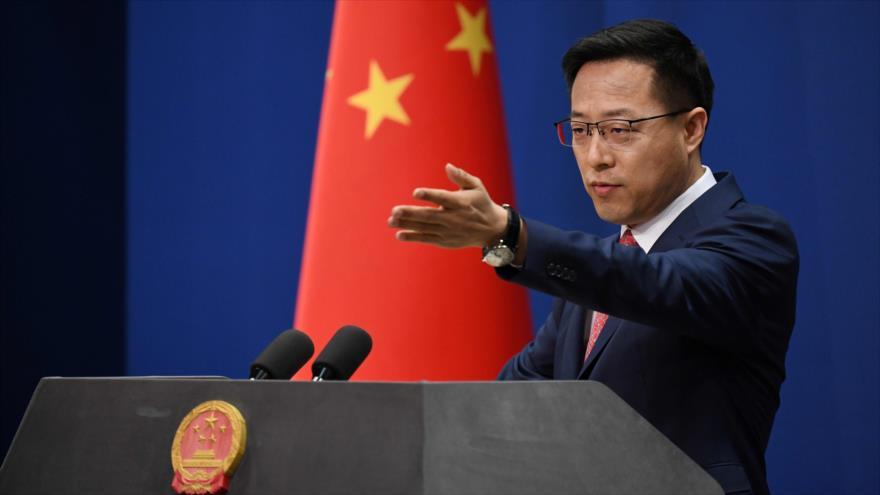 China repudia la retirada 'cobarde' de EEUU de la OMS | HISPANTV
