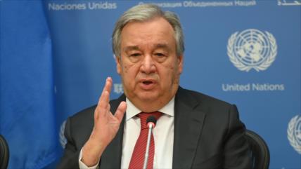ONU alerta de injerencia extranjera sin precedentes en guerra libia