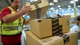 EEUU sanciona a Amazon por comerciar con Venezuela y Cuba