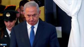 """Unidad entre Resistencia palestina deja en """"shock"""" a Israel"""