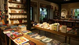 Literatura Infantil y Juvenil de Irán sobrepasa fronteras geográficas