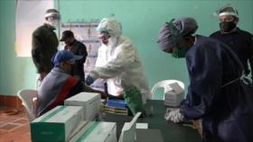 Venezuela activa un plan para frenar la COVID-19 en Caracas